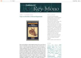 lecturasdelreymono.blogspot.mx