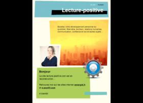 lecture-positive.com