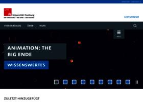 lecture2go.uni-hamburg.de