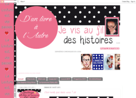 lectureaddict-dunlivrelautre.blogspot.com