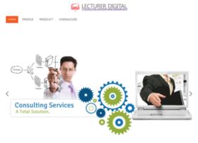 lecturerdigital.com