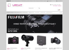 lecuit.net