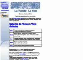 lecun.com