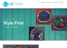 lecyan.com