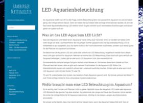 led-aquariumbeleuchtung.de