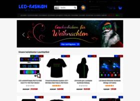 led-fashion.com