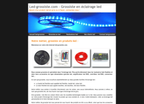 led-grossiste.com