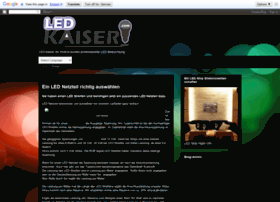 led-kaiser.blogspot.co.at