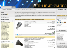 led-light-24.com