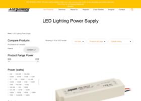 led-lighting-power-supplies.com
