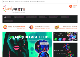 led-party.com