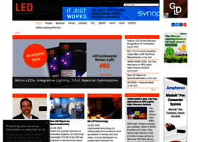 led-professional.com