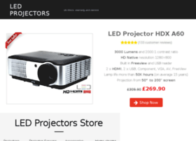 led-projectors.co.uk