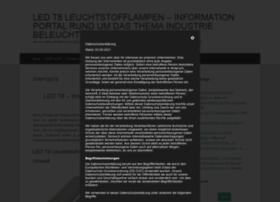 led-t8.de