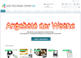 led-technik-shop.de