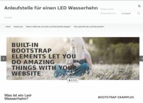 led-wasserhahn.org