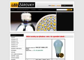 led-zarovkypraha.cz