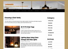 ledaladdin.com