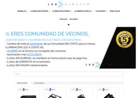 ledalmacen.com