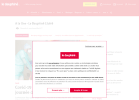 ledauphine.fr