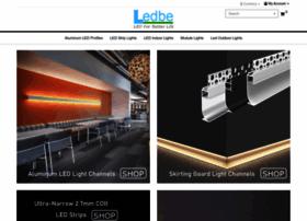 ledbe.com