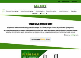 ledcityusa.com