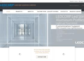 ledcorp-lighting.com