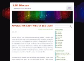 leddiscuss.com