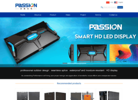 leddisplay-passion.com