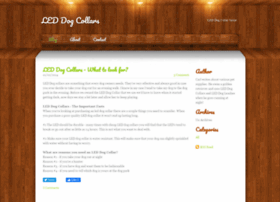 leddogcollar.weebly.com