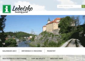 ledecsko.cz