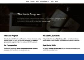 ledeprogram.com