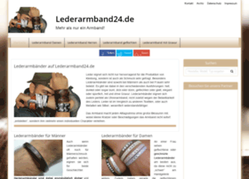 lederarmband24.de