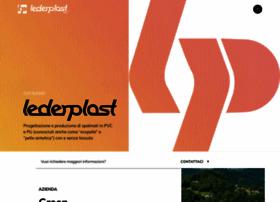 lederplast.com
