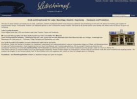 lederstrumpf-shop.de