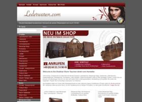 lederwaren.com
