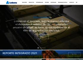ledesma.com.ar