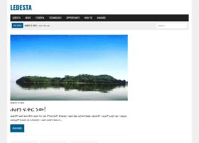 ledesta.com