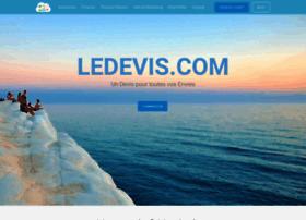 ledevis.com