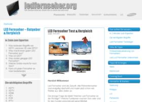 ledfernseher.org