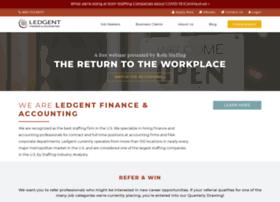 ledgent.com