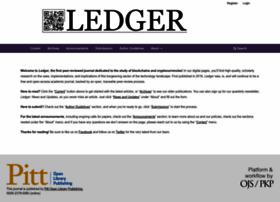 ledgerjournal.org