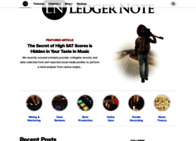 ledgernote.com