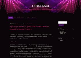 ledheaded.com