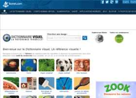 ledictionnairevisuel.com