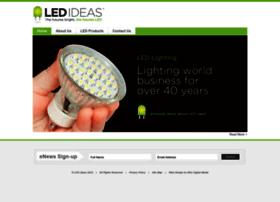 ledideas.co.uk
