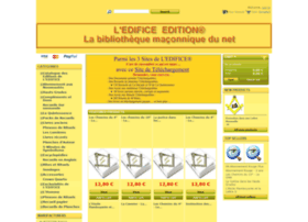 ledifice-edition.net