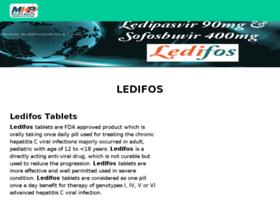 ledifostablets.com