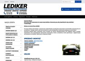 lediker.pl