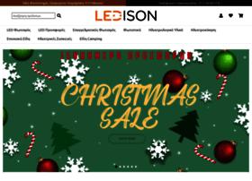 ledison.gr